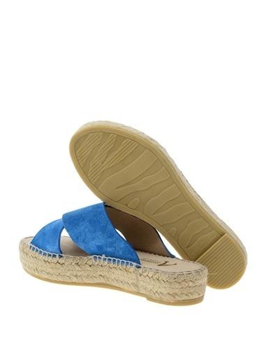 Fabialas Ayakkabı Mavi